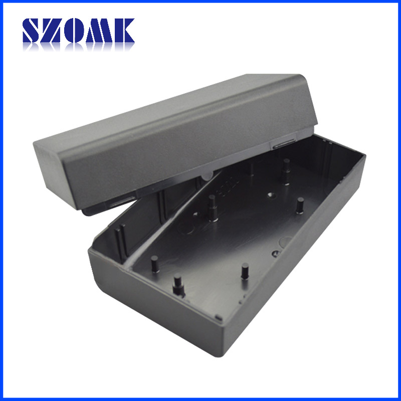 Electronics Plastic Instrument Junction Boxes Abs Pcb