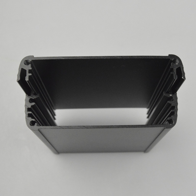 High Quality Stable Alumninum Extruction Enclosure 32x82 Mm