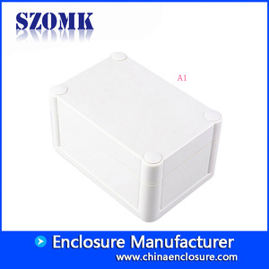 China 102*70*52mm ip68 waterproof plastic enclosures for electronics from china manufacturer/AK10514 factory