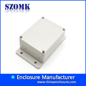 China 115*88*55mm szomk plastic enclosure AK-B-3B factory