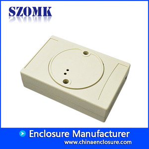 China 120x80x30mm ABS Plastic Standard Junction Electric Enclosure /AK-S-78 factory