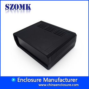 China SZOMK ABS plastic Enclosure PCB board jucntion box for electronics AK-D-07 180*140*60mm factory