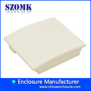 China Cost-effective ABS Plastic Junction Enclosure for electronic from SZOMK AK-N-43 25x85x100mm factory