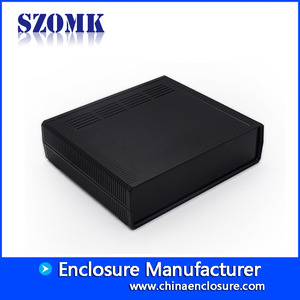 China High quality desktop enclosure electronic box LED housing for sensors AK-D-11 290*260*80mm factory