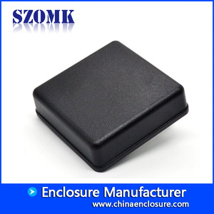 China 51X51X15mm ABS Plastic Standard Enclosure from SZOMK/AK-S-76 factory