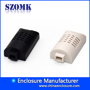China 60x26x15mm High Quality ABS Plastic Junction Enclosure from SZOMK/AK-N-17 factory