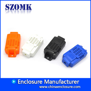 China 60x30x18mm High Quality Plastic Electric Enclosure from SZOMK/ AK-N-16 factory