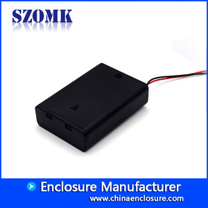 China 68x48x18mm Hot selling ABS Plastic Control Enclosure from SZOMK/AK-N-29 factory