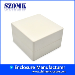 China 70*73*43mm abs plastic box for tracker AK-S-114 factory