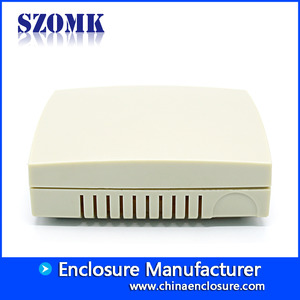 China 85x85x28mm High quality ABS Plastic Electric Enclosure /AK-N-11 factory