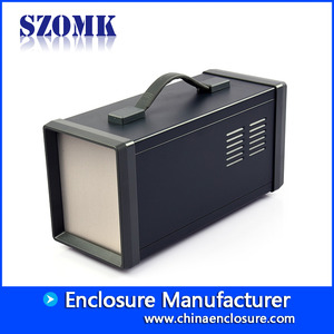China AK40021 180*200*350mm  Manufacturer of metal elec outlet box factory