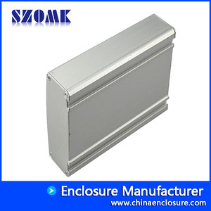China Aluminum Electronic Enclosure,AK-C-B44 factory