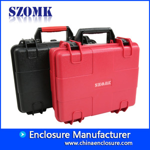 China Factory supply high quality tool case for advanced device AK-18-01 280*246*106 mm factory