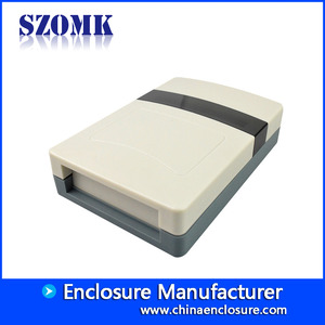 China Abs plastic enclosure ic reader wall mounting outdoor case AK-R-03 160 * 110 * 40mm factory