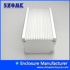 China Heat sink aluminum enclosure 45*60mm,AK-C-B61 factory