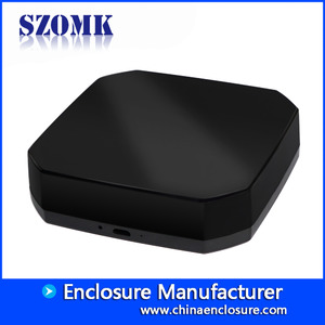 China Hot sale smart home function enclosure for net work switch AK-NW-49 99 * 99 * 25 mm factory
