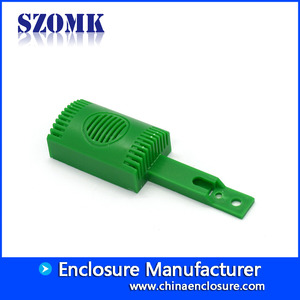 China Hot selling ABS Plastic Enclosure from SZOMK/AK-N-19/84x27x16mm factory