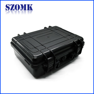 China IP67 Plastic Box ABS Plastic Sealed Waterproof Tool Equipment Enclosure Case/280*230*96mm factory