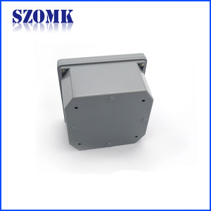 China szomk high quality strong enough waterproof electron led driver AK-B-49 100*100*60mm factory