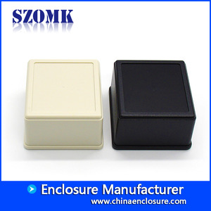 China Szomk plastic enclosure manufacturer for electronic products/AK-S-11 factory
