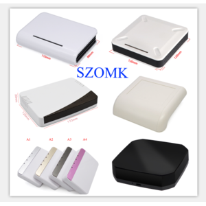 China SZOMK Different types Advanced design Professional network enclosure supplier or customized IOT network enclosure series factory
