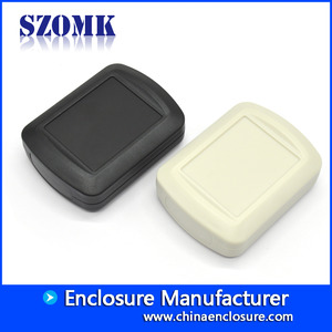 Кита SZOMK Medical Case Safe distancing assistant enclosures to help people maintain safe personal distancing завод