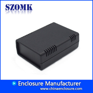 China cheap trampolin with enclosures temperature sensor housing AK-D-01a 105*75*36mm factory