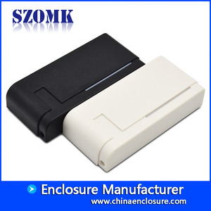 China SZOMK industry electronic plastic enclosure for electronic circuit board with 100*46*20mm factory