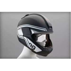 China SZOMK Professional Customize the mold of the motorcycle safety helmet factory