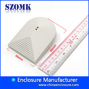 China Shen Zhen AK-R-145 Access control plastic enclosures for electronic instruments mill factory