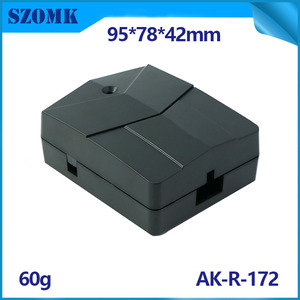 China Shutter doors door opener electric signal receiver remote control plastic enclosure AK-R-172 factory