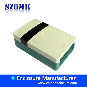 China High quality China factory electronic enclosure plastic case housing for access control AK-R-02 40 * 77 * 120mm factory