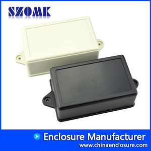 China Wall mounted plastic instrument case housing for electronics PCB enclosure AK-W-12 factory