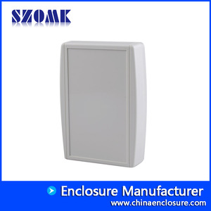 China small wall mounting housing plastic electronic enclosures AK-W-25 101*65*50mm factory