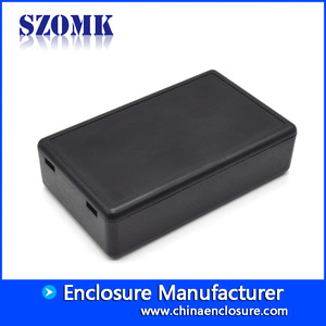 China electronics enclosure switch abs injection plastic box AK-S-116 factory