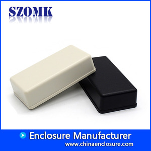 good price diy plastic box for electronics project plastic casing for electronic plastic enclosure connector