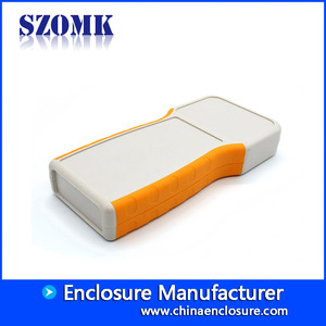 China high quality remote control plastic enclosure for devices with battery holder factory