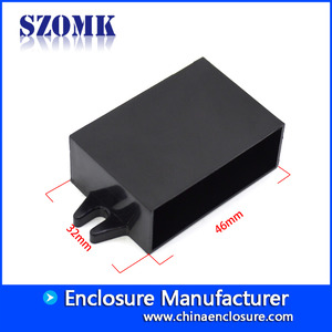 China new design power convert housing boost step-down power supply enclosure size 46*32*18mm factory