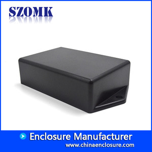 China plastic box case electronic project box for Diy housing  98*53*53mm electronics project box electronical junction box AK-W-27 factory