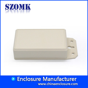 China plastic electronic device enclosures abs plastic box AK-W-26 factory