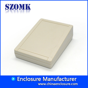 Fabbrica della Cina szomk desktop plastic box (1 pc) 200*145*63mm enclosures for electronics distribution box electronical junction box