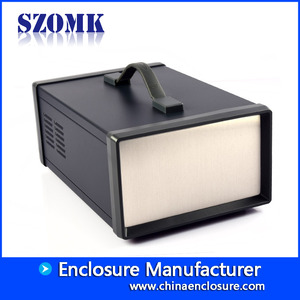 China szomk high quality iron enclosure junction box electrical device box AK40023 factory
