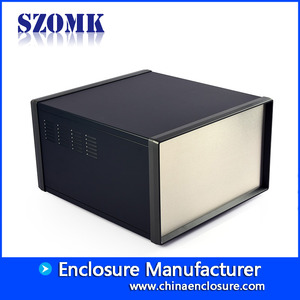 China szomk housing case electronic equipment iron box from China manufacture / AK40029/ 430* 260*450mm factory