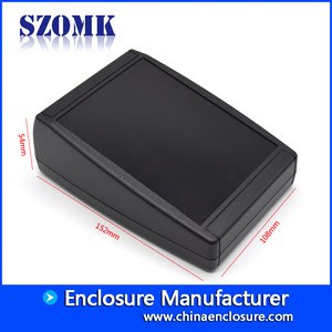 China szomk plastic enclosure AK-D-20-Fabrik