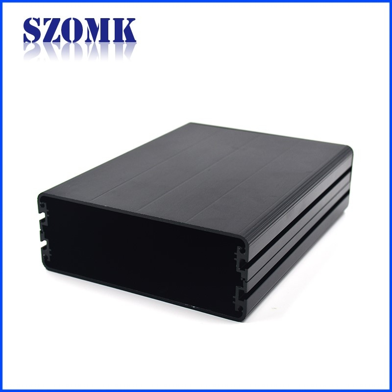 aluminum project enclosure Black extruded aluminum project box enclosure case electronic diy- 502525mm - $099 12345 store category home & gardenotherpc & network accessorieselectronicsmanufacturing & metalworkingelectrical & test equipmentheavy equipmentheavy equipment attachmentsheavy equipment parts & accslight equipment & toolsprinting & graphic artsmro.