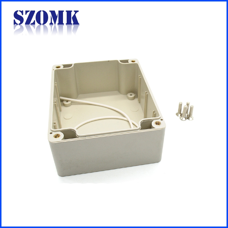 Custom Electronic Ip65 Ip66 Abs Pc Plastic Electrical