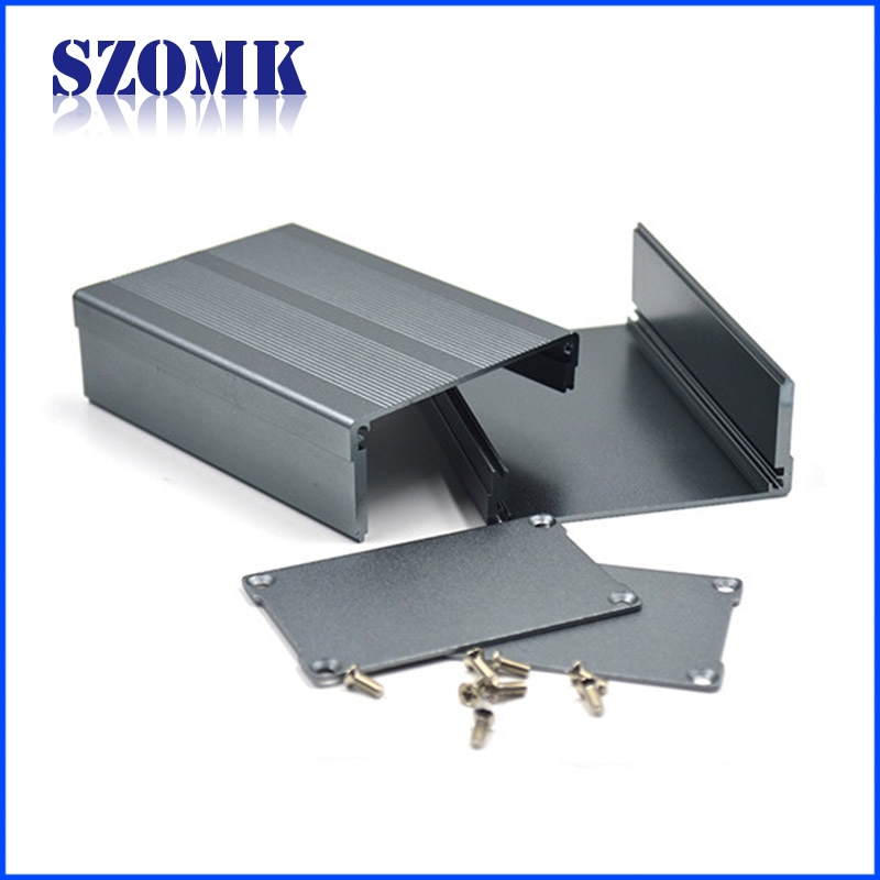 Customized Aluminum Junction Box Pcb Enclosure Electrical