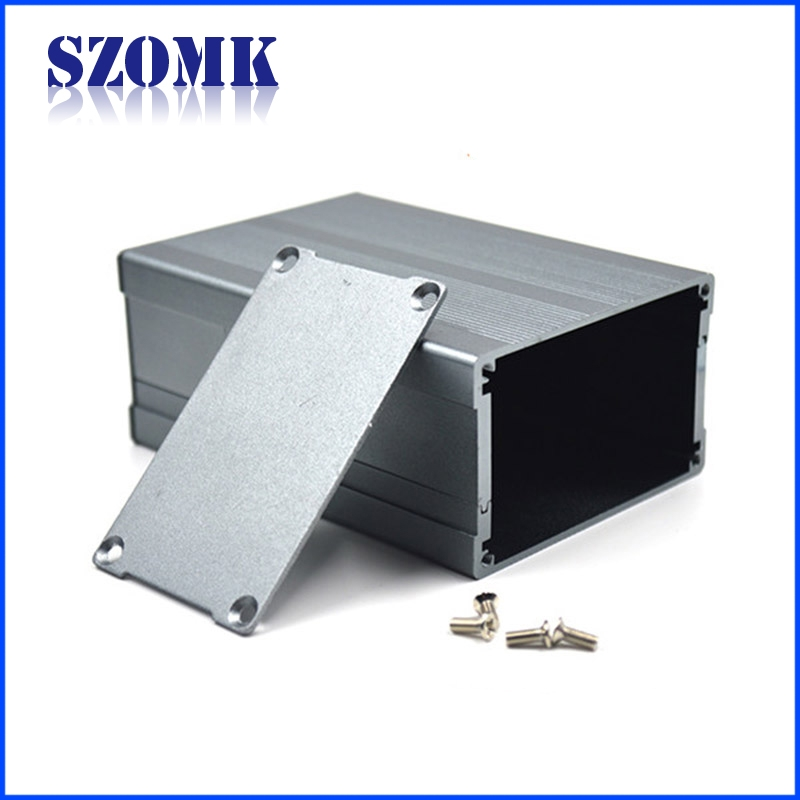 Aluminum Project Box Junction Box Control Box Industrial Case