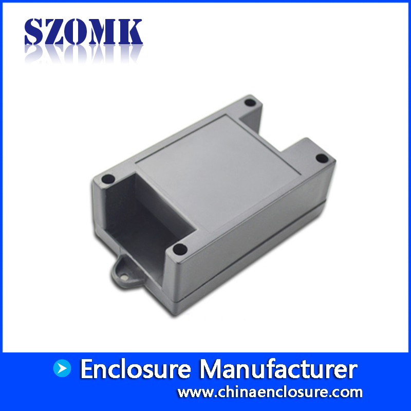 Electrical plastic junction box case abs plastic electronics pcb design housing Electrical Plastic Junction 96*50*31mm