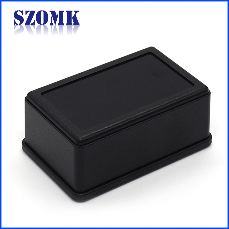 szomk high quality abs plastic instrument housing plastic enclosure ...